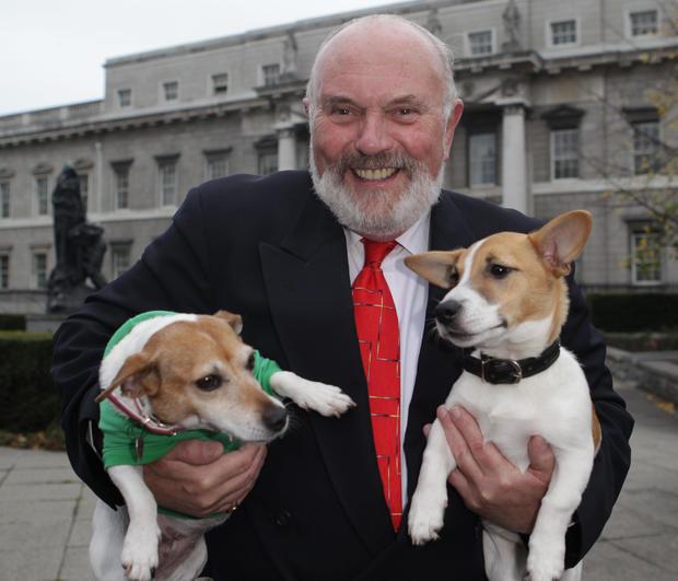Dog Breeding Establishments Bill