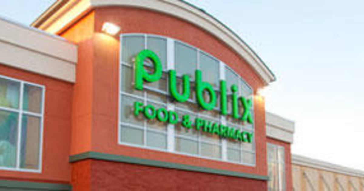 Publix offers 225,000 workers $125 gift cards to get vaccinated