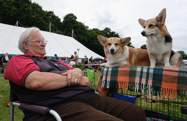 150th Ryedale Agricultural Show