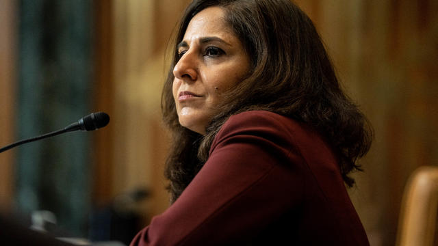 Neera Tanden Confirmation Hearing To Be OMB Director Before Senate Budget Committee