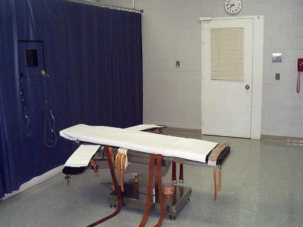 death penalty virginia