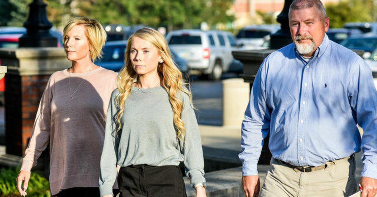 <p>The Case Against Brooke Skylar Richardson thumbnail