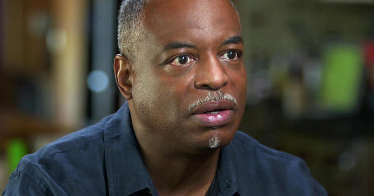 LeVar Burton on the good that television can do
