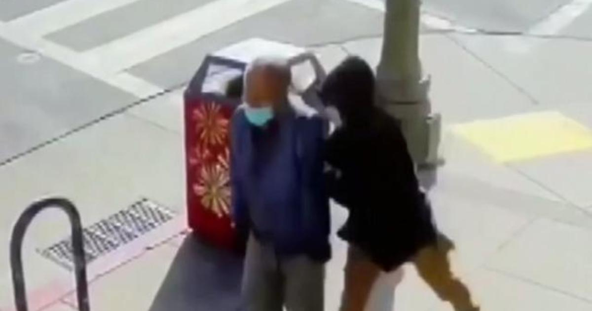 Assaults on Asian Americans spike nationwide during pandemic