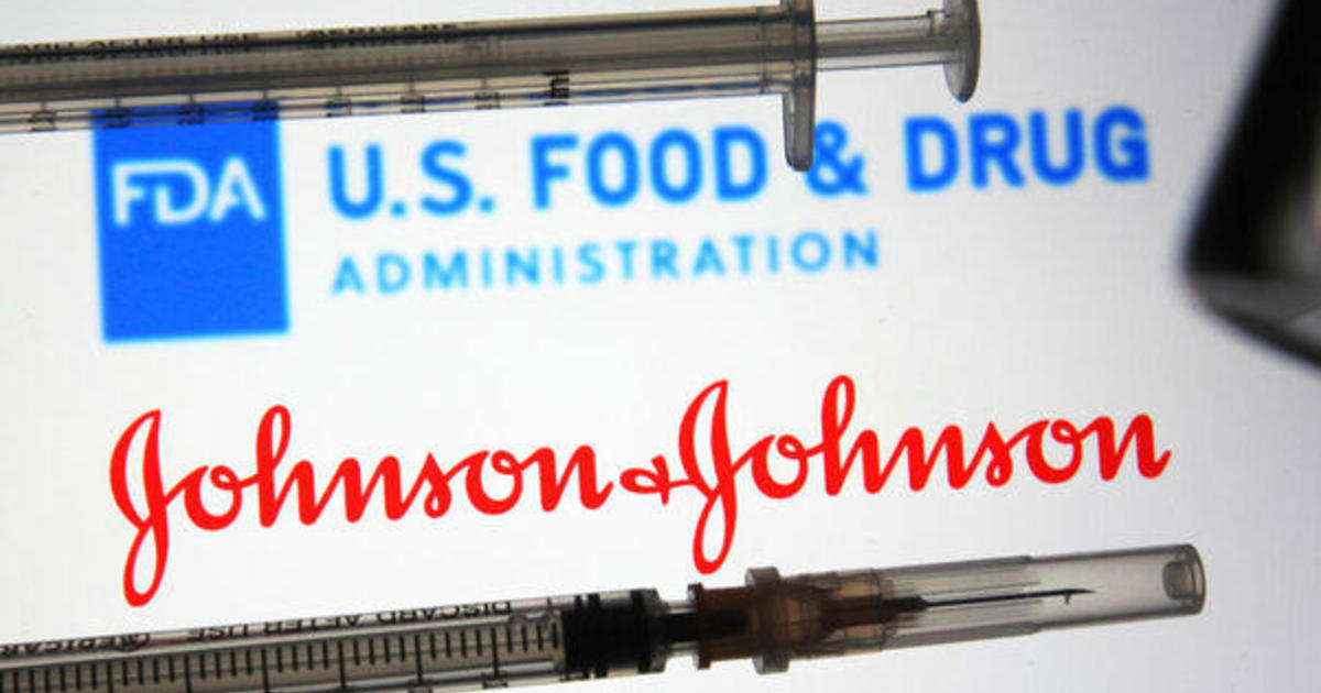 Johnson & Johnson begins rolling out nearly 4 million coronavirus vaccine doses