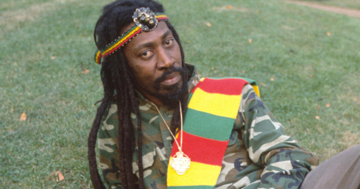 Bunny Wailer, reggae luminary and founder of The Wailers, has died at 73 - CBS News