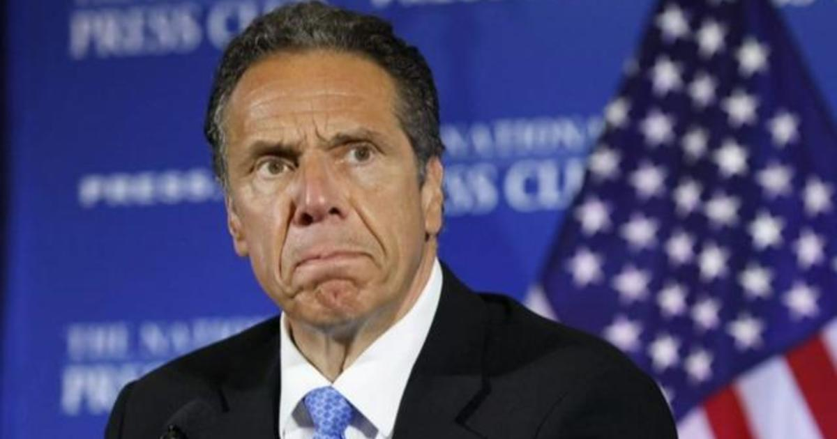 Top Cuomo aides said to have altered report on nursing home deaths totals