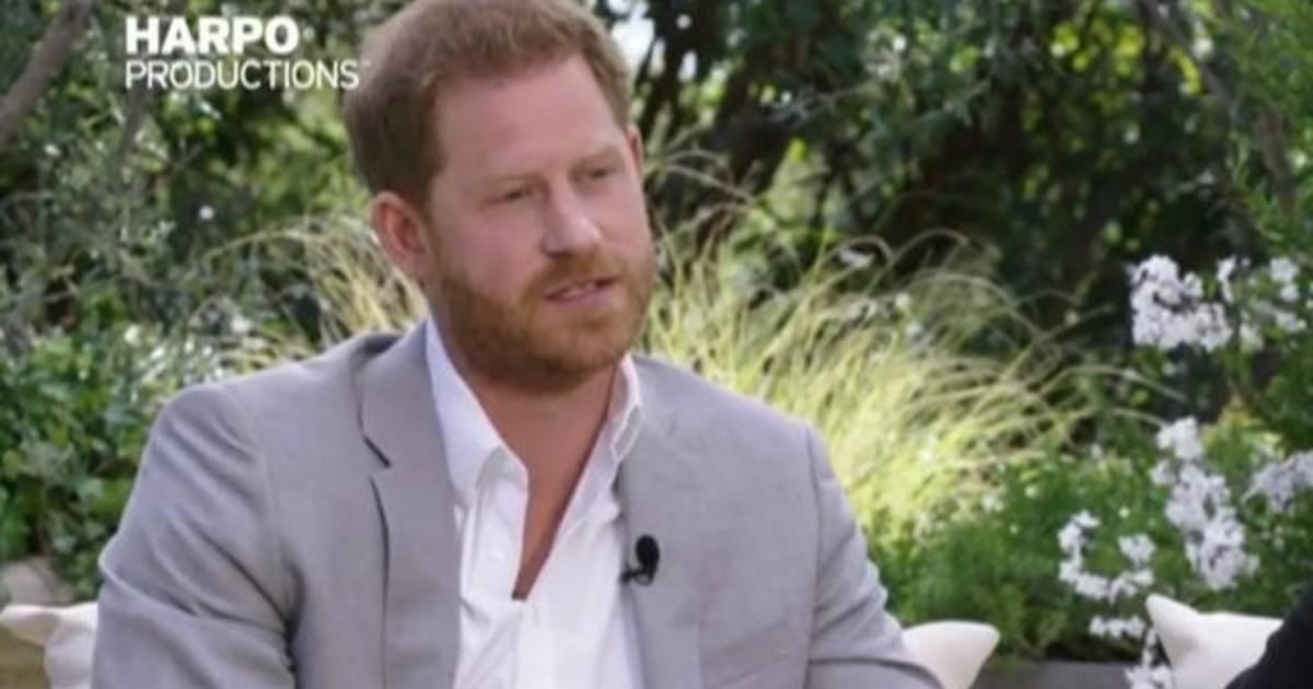 Prince Harry clarifies that it was not Queen Elizabeth II or Prince Philip who commented on Archie's skin color