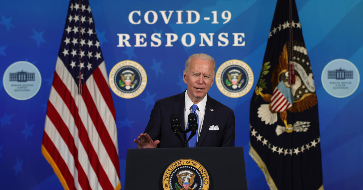 Biden administration to buy 100M more doses of Johnson & Johnson COVID vaccine