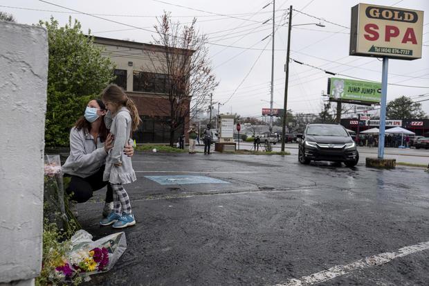 Atlanta Shootings