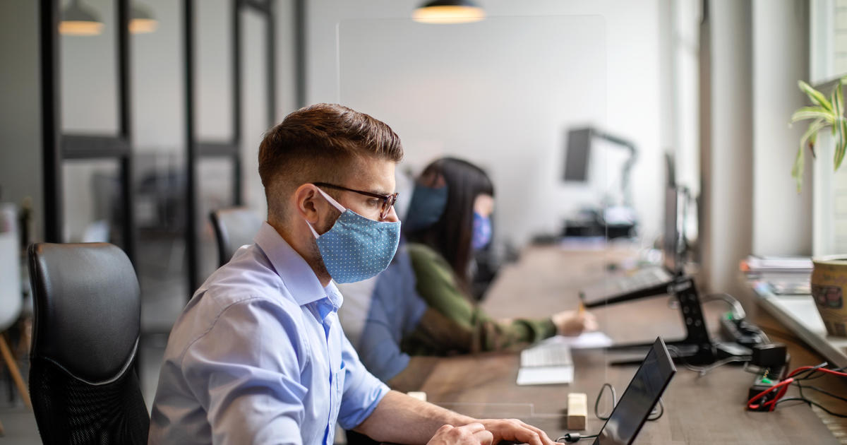 Californians want to keep working from home post-pandemic