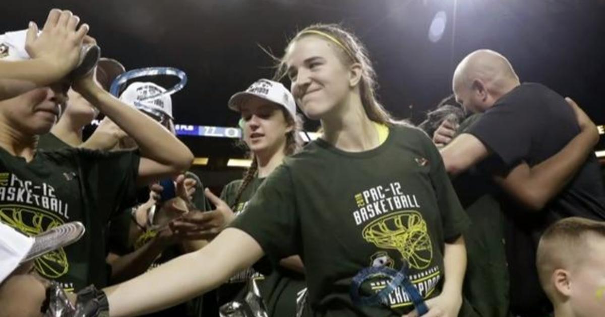 NCAA mengakui adanya perbedaan dalam penyedia dan produk kaum pria dan wanita thumbnail