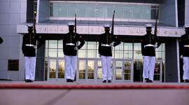 Race in the Ranks: Investigating racial bias in the U.S. military