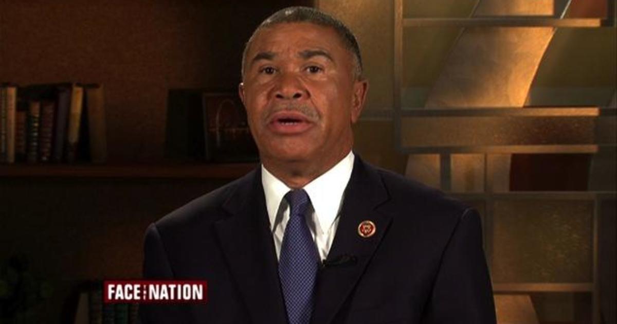 "Ferguson congressman ""alarmed"" by militarized police"