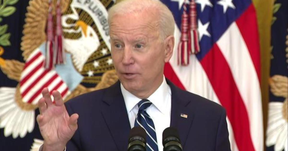 Biden says he plans to run for reelection in 2024