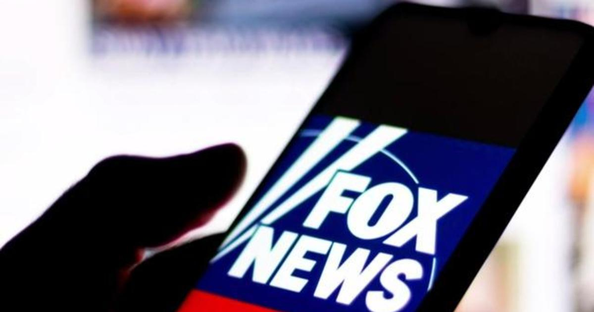 Fox News faces $1.6 billion defamation lawsuit from Dominion Voting Systems