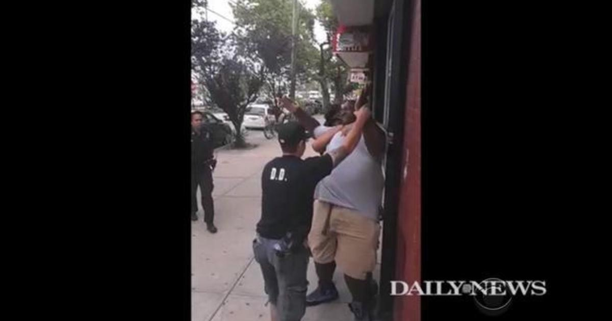 No indictment for officer in NYC chokehold death