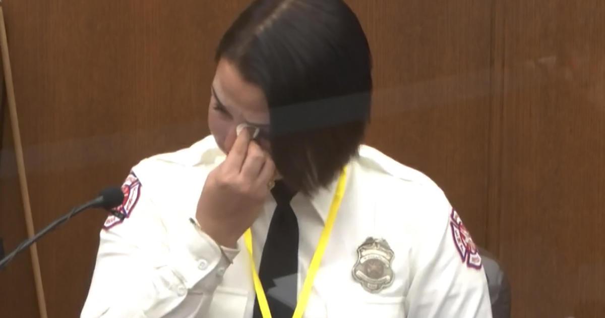 Pengadilan Chauvin berlanjut setelah 2 hari kesaksian yang traumatis dan emosional thumbnail