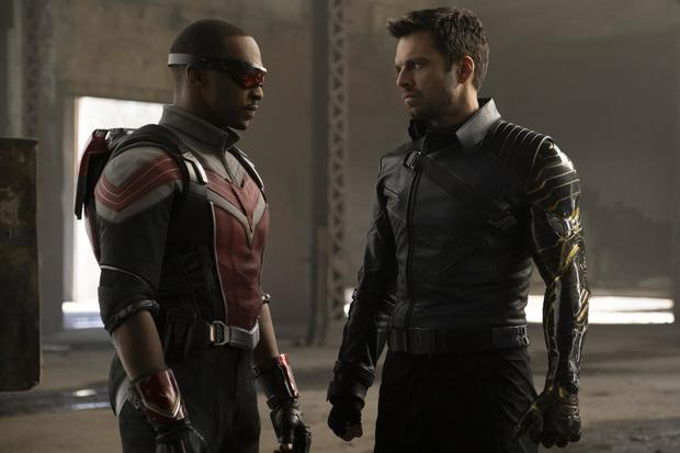 "Available April 23 on Disney+: ""The Falcon and The Winter Soldier"" Season Finale"