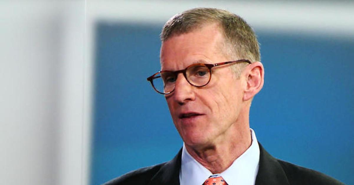 Gen. Stanley McChrystal on leadership strategy Team of