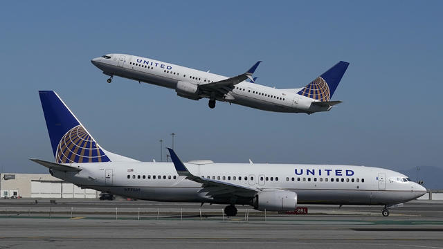 United Airlines-Pilots