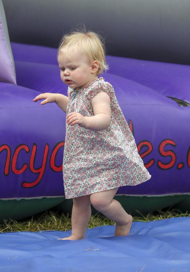 Festival of British Eventing - Gatcombe Park