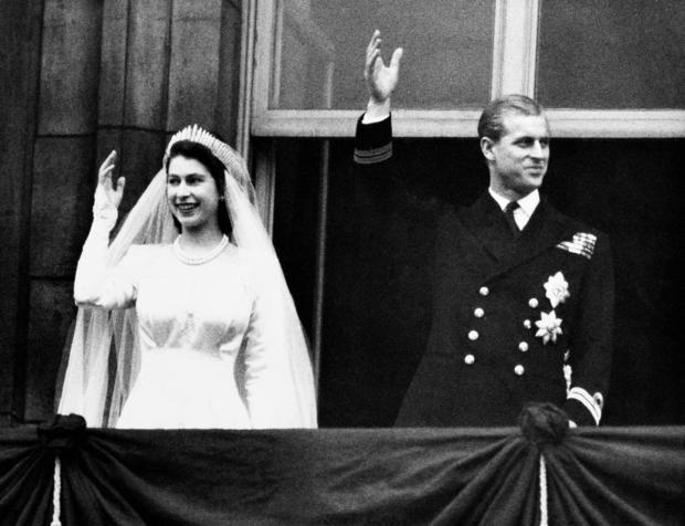 Britain Obit Prince Philip