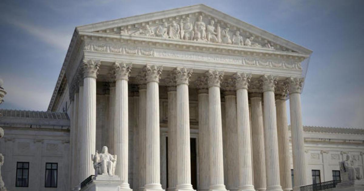 Supreme Court hears case on juvenile life sentences