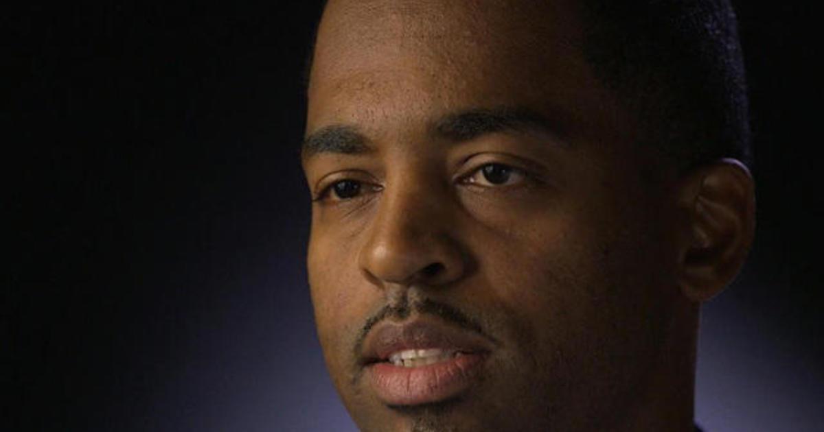 """Ex-colleague of San Bernardino suspect: """"Syed was a talker"""""""