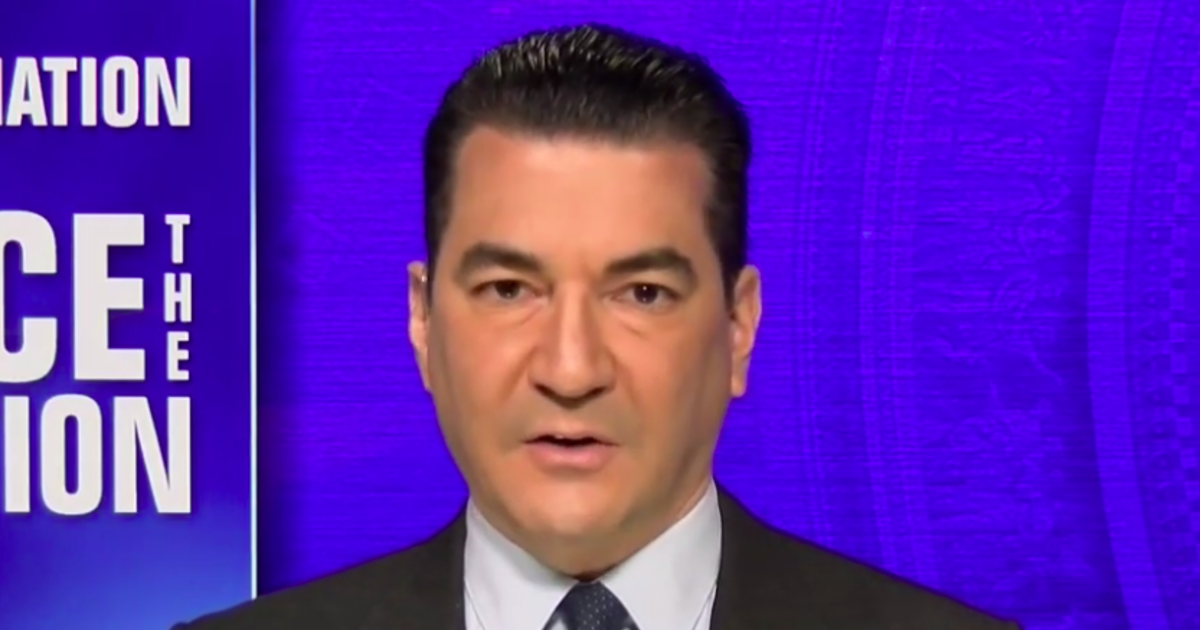 Gottlieb urges federal government to surge vaccines to Michigan