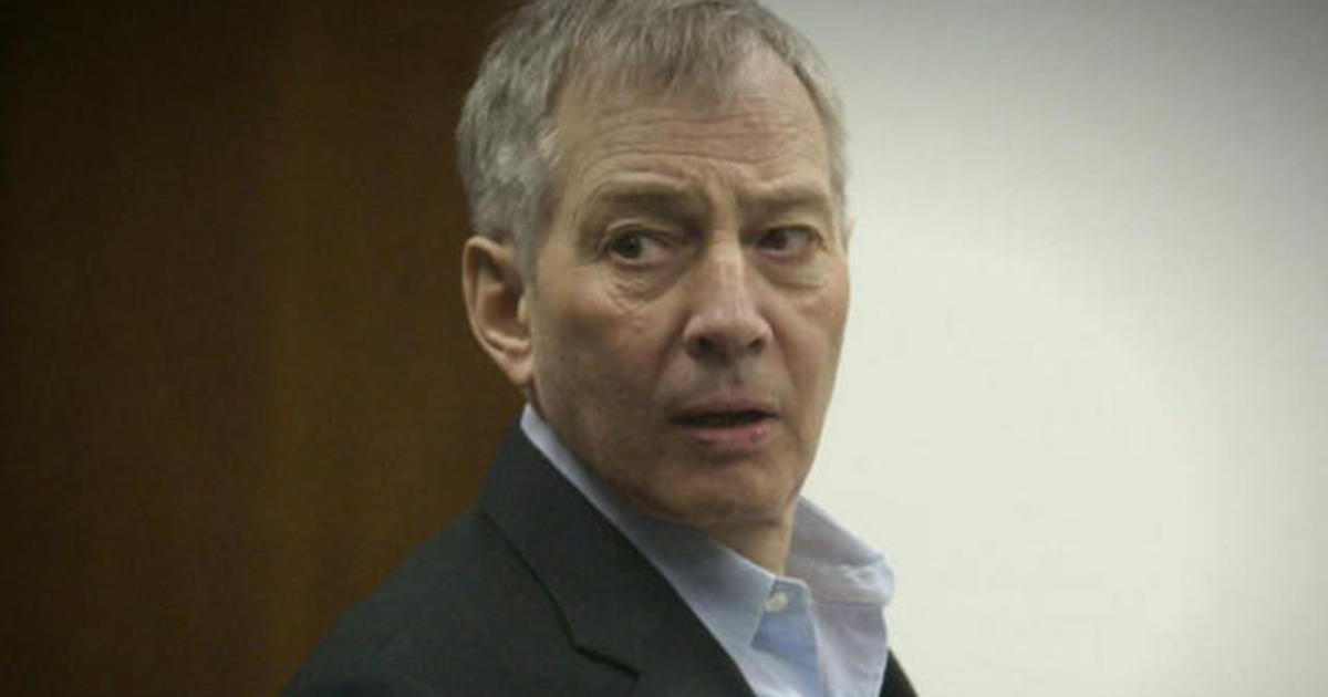 Robert Durst expected to plead guilty to gun charge