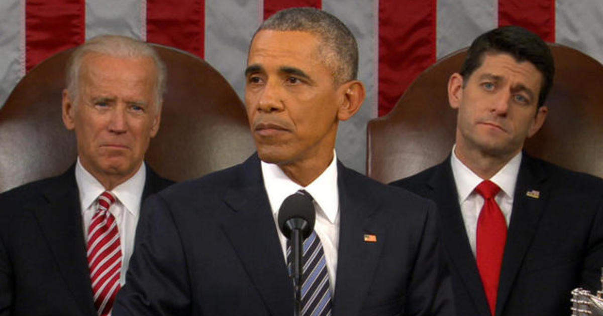 State of the Union Part 2: National Security