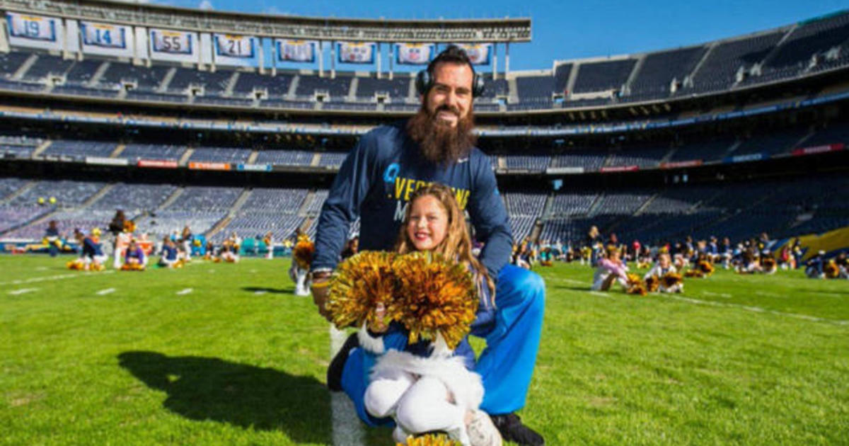 Chargers fans react to Weddle fine