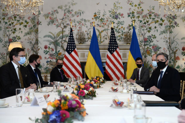 BELGIUM-UKRAINE-US-DIPLOMACY