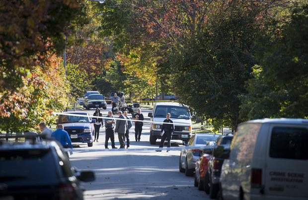Suspect in slaying accidentally taped himself confessing: police