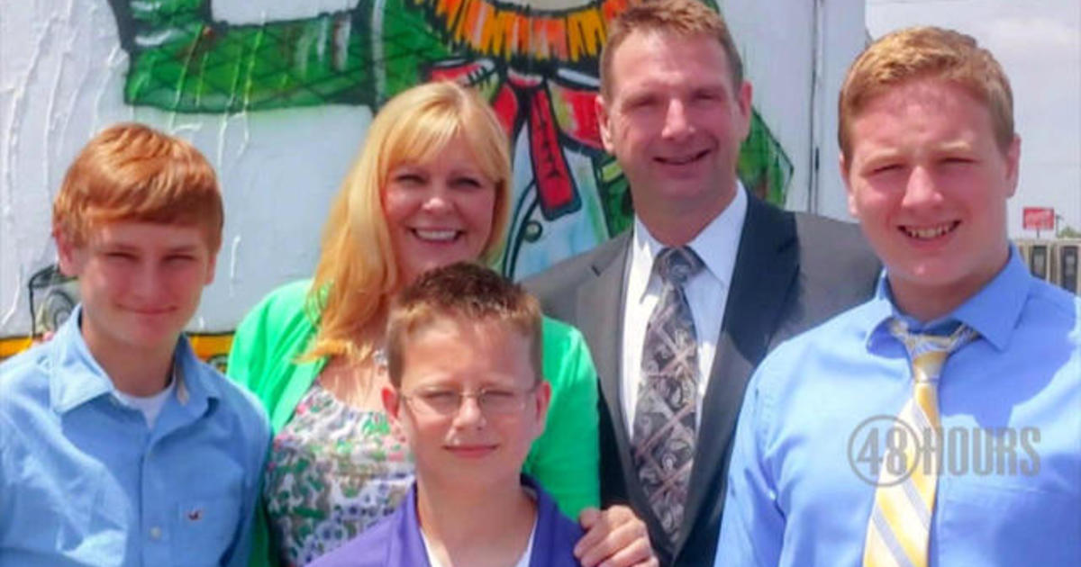 Christine Lovelace on coping while husband is in jail