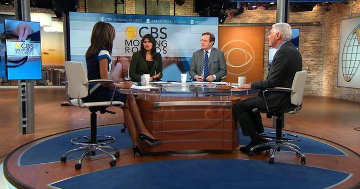 Morning Rounds: Zika virus, sleep deprivation and reading for health