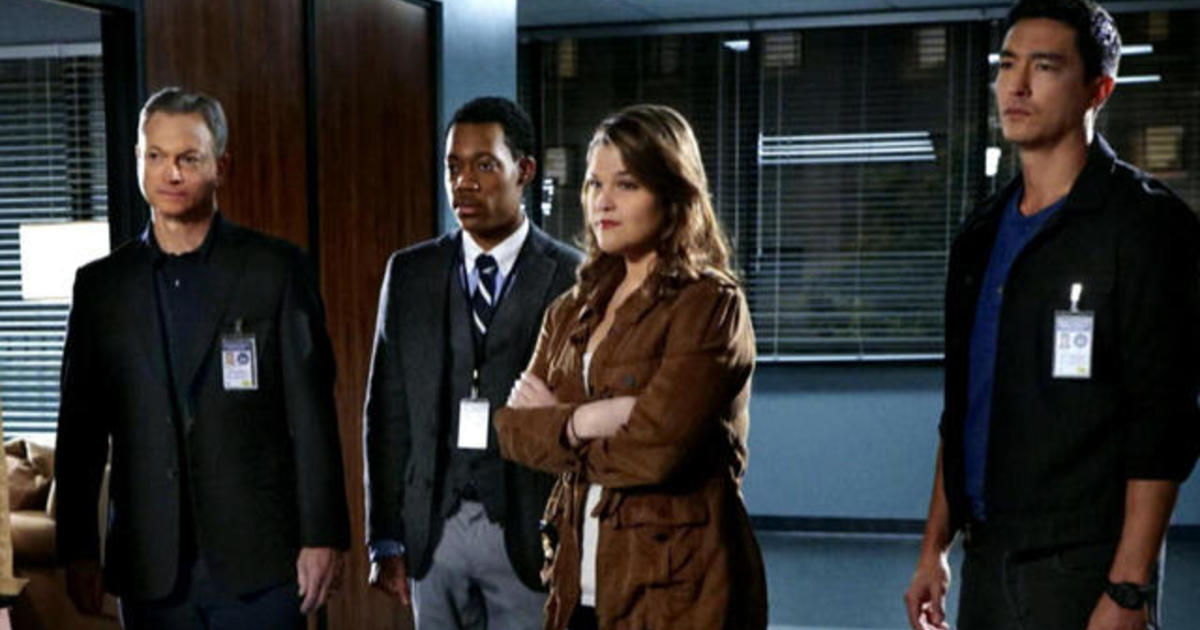 """""""Criminal Minds: Beyond Borders"""" to debut March 16"""