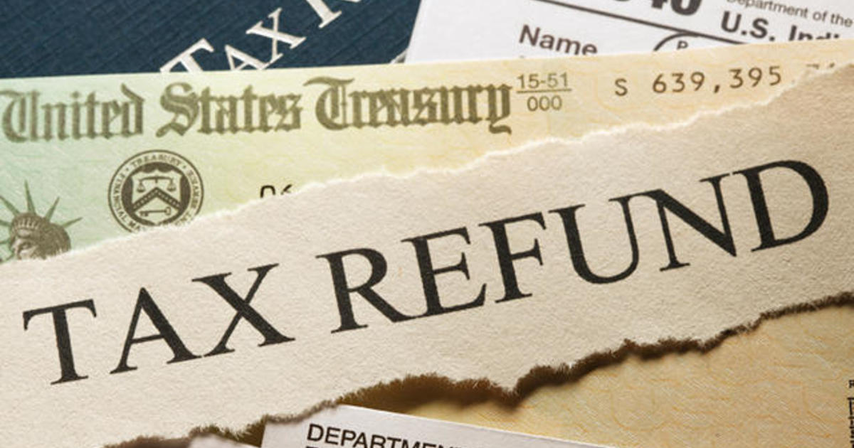 Backlog of income tax returns is growing, delaying refunds to millions