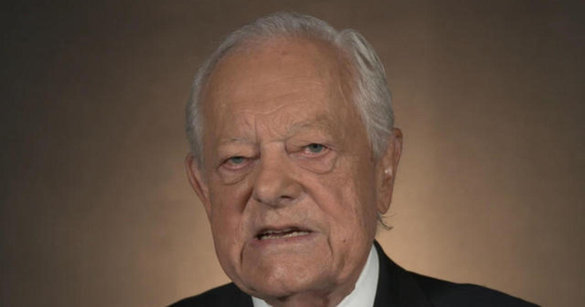 Bob Schieffer on the moment that stunned the 1980 RNC