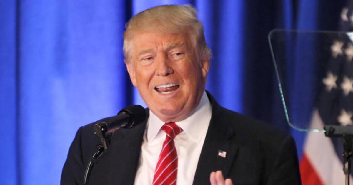 Donald Trump calls for return to Cold War tactics