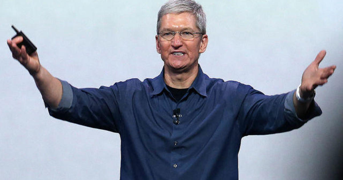 Apple unveils the iPhone 13: Here's what's new and what it'll cost