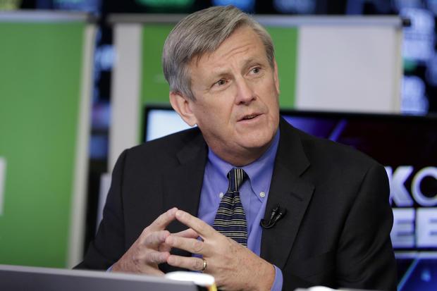 Financial Markets Wall Street Foot Locker