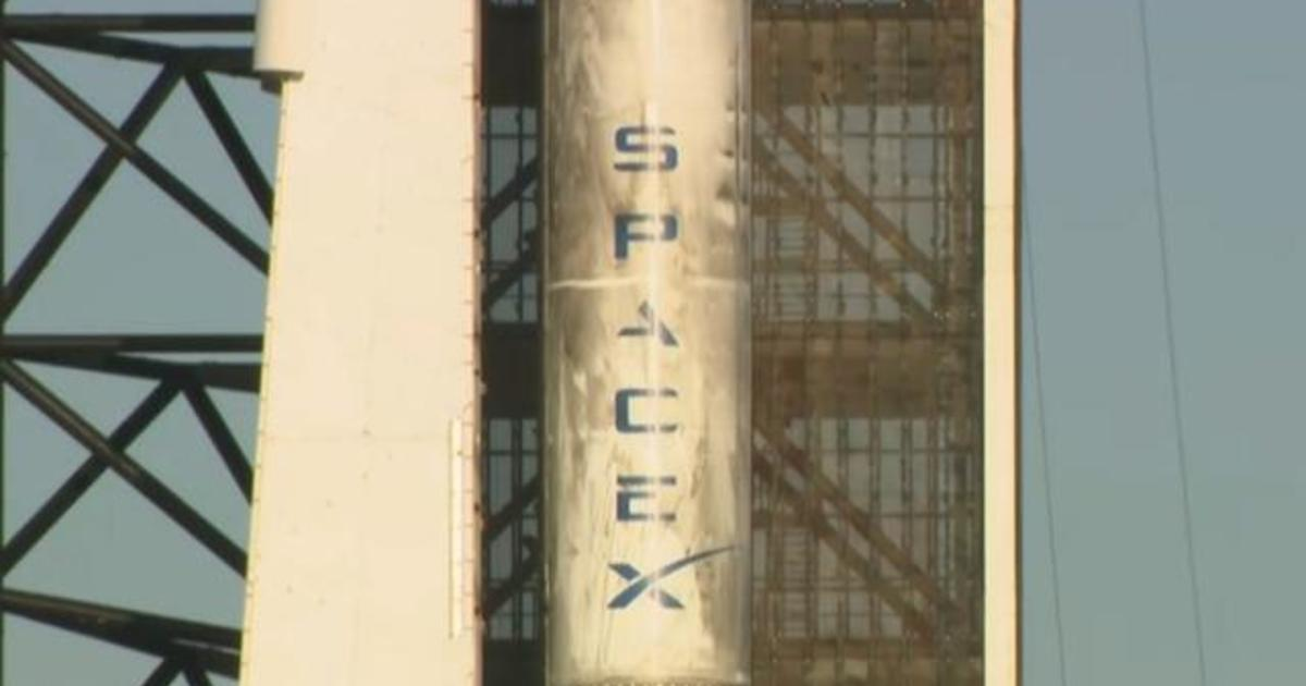 SpaceX, NASA set to fly astronauts on reused capsule, rocket booster for first time