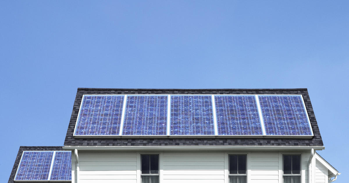 Number of Americans using solar power expected to more than triple by 2030