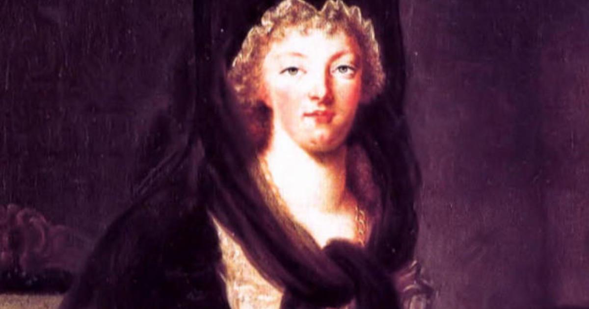 Almanac: Marie Antoinette