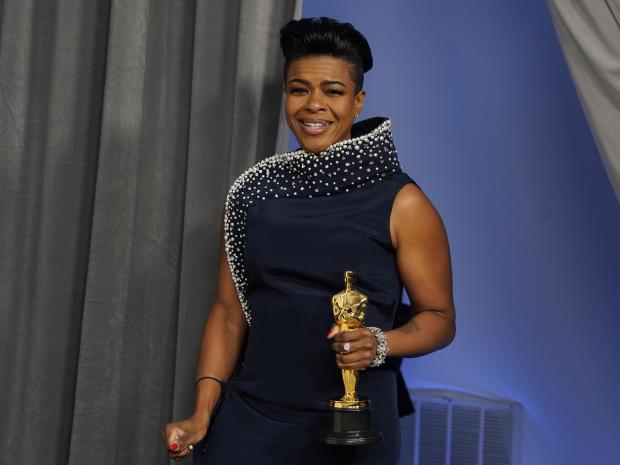 Mia Neal — 93rd Academy Awards