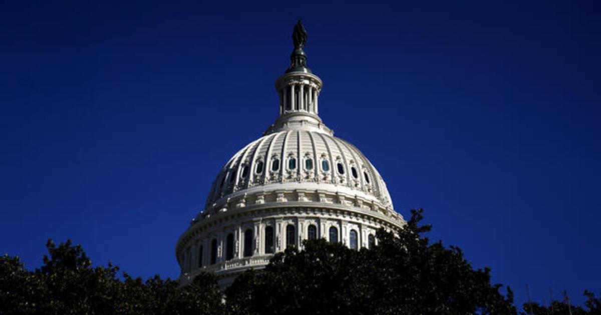 Senate overwhelmingly approves $35 billion bipartisan water infrastructure bill