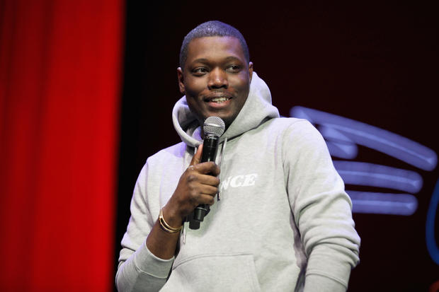 """Available May 6 on HBO Max: """"That Damn Michael Che"""" Series Premiere"""