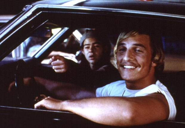 """Available May 1 on Peacock: """"Dazed and Confused"""""""